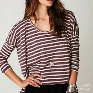 Free People Beach Top